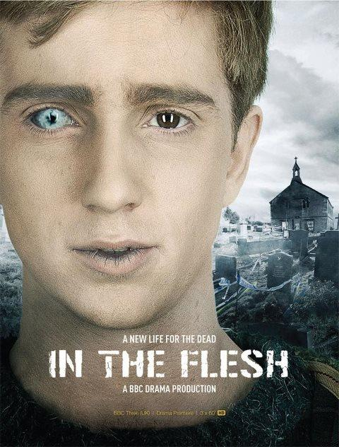 In the flesh zombies