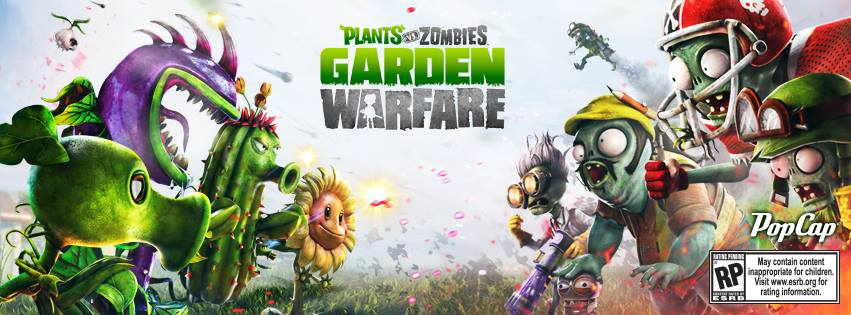 Plants zombies juego