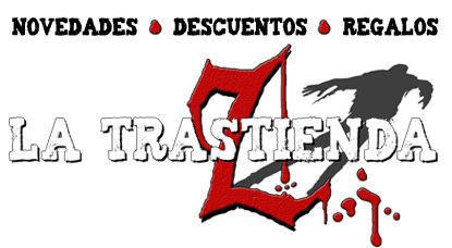 Tienda de The Walking Dead