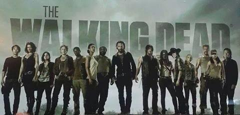 TheWalkingDead5Poster